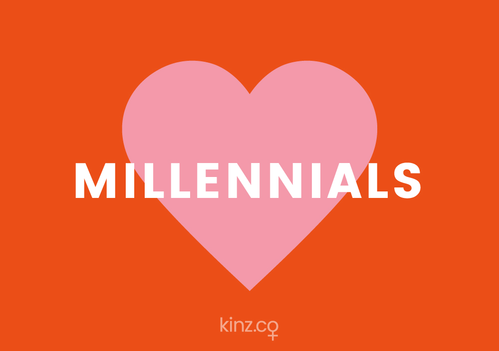 Why I Love Being A Millennial